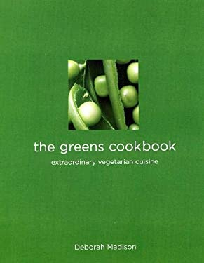 The Greens Cookbook 9781906502584