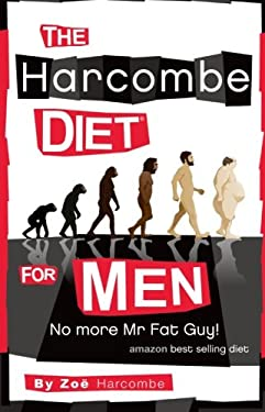 The Harcombe Diet for Men 9781907797125