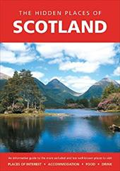 The Hidden Places of Scotland 11900872