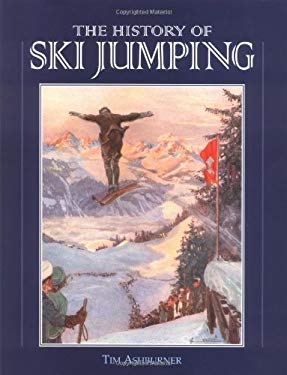 The History of Skijumping 9781904057154