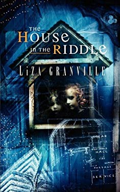 The House in the Riddle 9781906609146