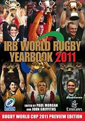 Irb World Rugby Yearbook 2011 11983230