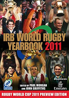 Irb World Rugby Yearbook 2011 9781905326877
