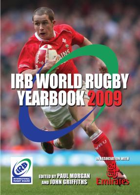 IRB World Rugby Yearbook 9781905326419