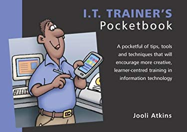 The IT Trainers Pocketbook 9781903776124