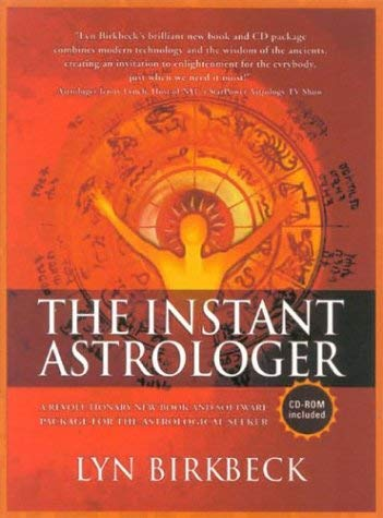 The Instant Astrologer [With CD] 9781903816493