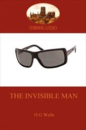 The Invisible Man 10392412