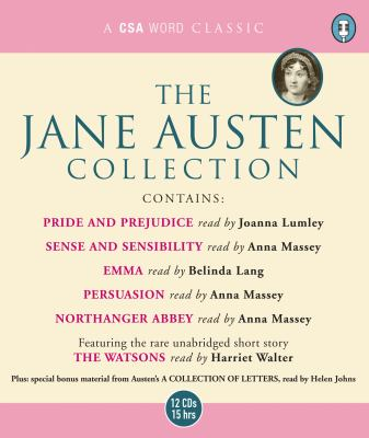 The Jane Austen Collection 9781906147457