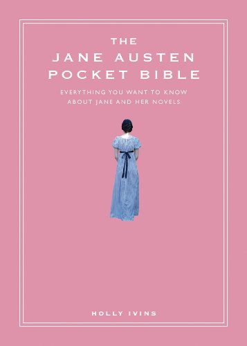 The Jane Austen Pocket Bible 9781907087189