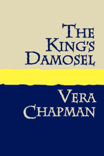 The King's Damosel Large Print 9781905665327