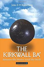 The Kirkwall Ba': Between the Water and the Wall 7749377