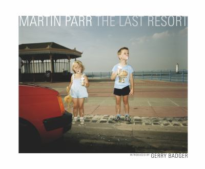 The Last Resort: Photographs of New Brighton 9781904587798