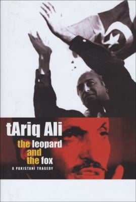 The Leopard and the Fox: A Pakistani Tragedy 9781905422296