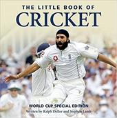 The Little Book of Cricket 7763159