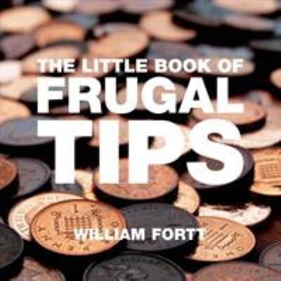 The Little Book of Frugal Tips 9781906650254