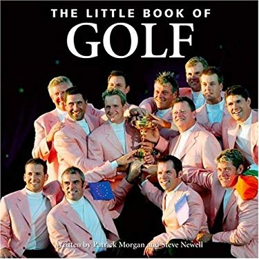 The Little Book of Golf 9781905828067