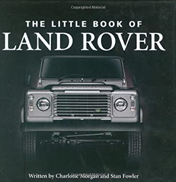 The Little Book of Land Rover 9781906229108