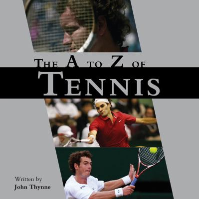 The Little Book of Tennis 9781906635657