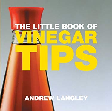 The Little Book of Vinegar Tips 9781904573920