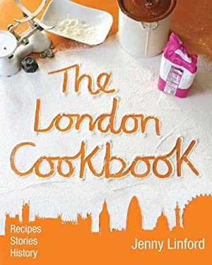 The London Cookbook 9781902910291