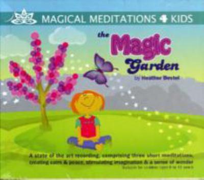 The Magic Garden 9781905835928