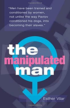 The Manipulated Man 9781905177172