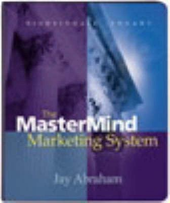 The Mastermind Marketing System 9781905453634