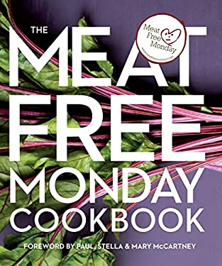 The Meat Free Monday Cookbook 9781906868697
