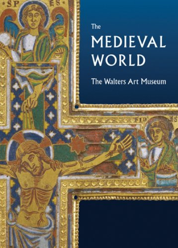 The Medieval World: The Walters Art Museum 9781904832966