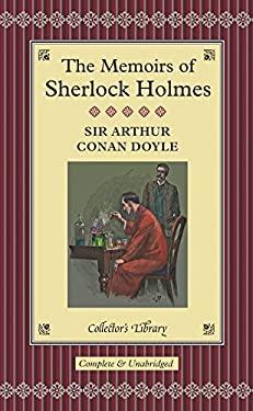 The Memoirs of Sherlock Holmes 9781904919704