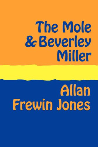 The Mole and Beverley Miller Large Print 9781905665341