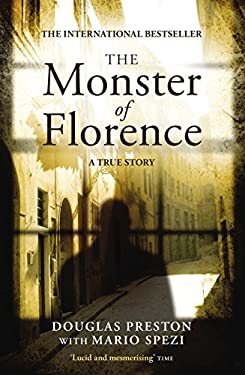 The Monster of Florence 9781905264674