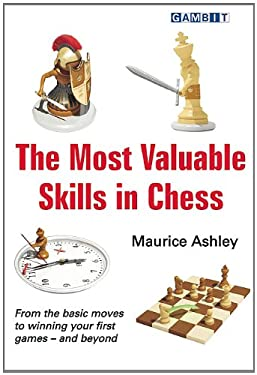 The Most Valuable Skills in Chess 9781904600879