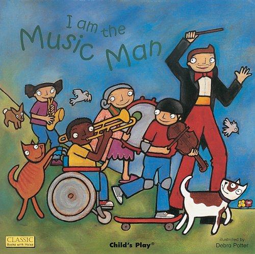 The Music Man 9781904550600
