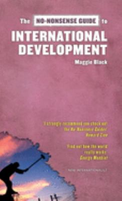 The No-Nonsense Guide to International Development 9781904456636