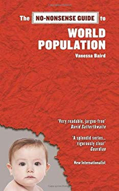 The No-Nonsense Guide to World Population 9781906523466