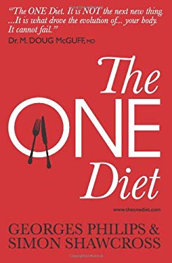 The One Diet 9781904928010