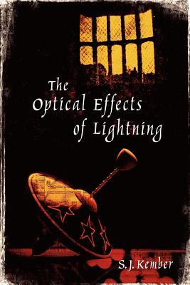 The Optical Effects of Lightning 9781907954115