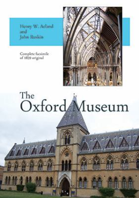 The Oxford Museum 9781906267193