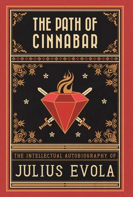 The Path of Cinnabar (Hardcover) 9781907166037
