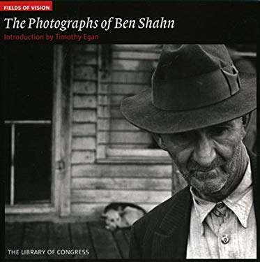 The Photographs of Ben Shahn 9781904832409