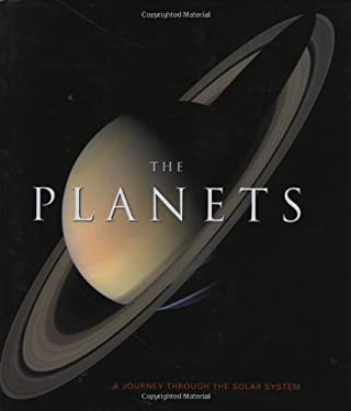The Planets: A Journey Through the Solar System 9781905204267