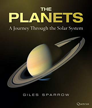 The Planets: A Journey Through the Solar System 9781906719067