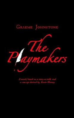 The Playmakers 9781905202089