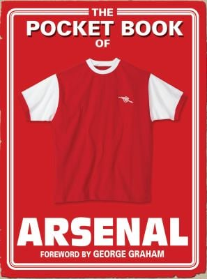 The Pocket Book of Arsenal 9781905326921