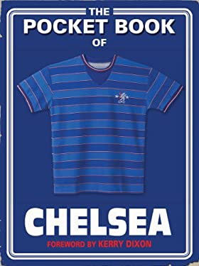 The Pocket Book of Chelsea 9781905326938