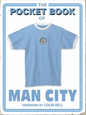 The Pocket Book of Man City 9781905326969
