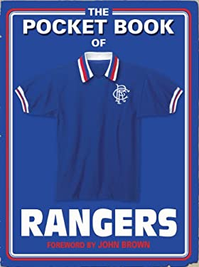 The Pocket Book of Rangers 9781905326983