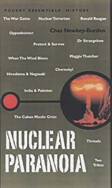 The Pocket Essential Nuclear Paranoia 9781904048220