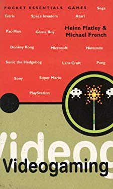 The Pocket Essential Videogaming 9781904048206